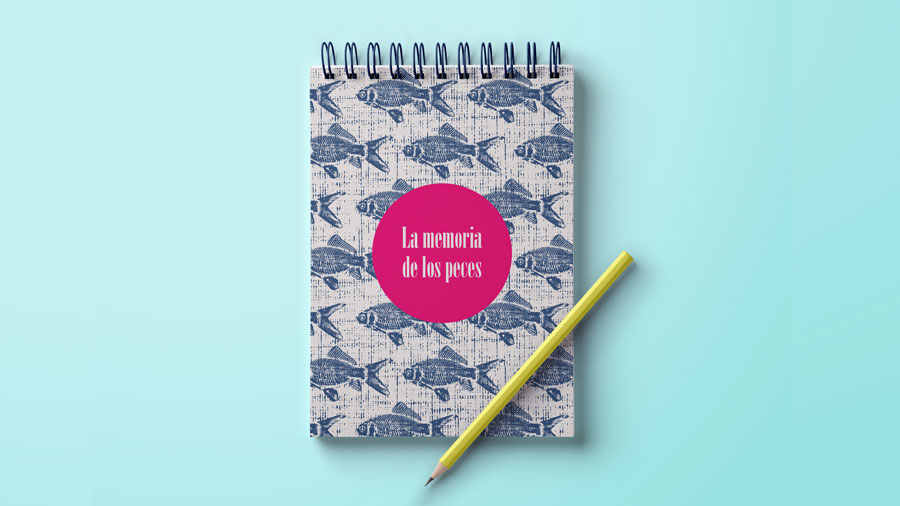 PATTERN CARPAS LIBRETA